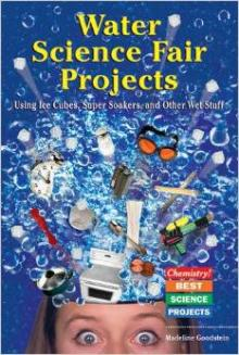Water Science Fair Projects Book